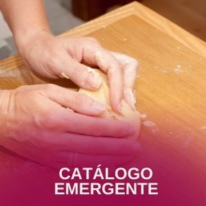 Catalago Emergente